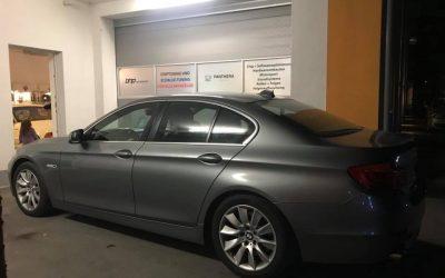 BMW 530d XDrive Chiptuning