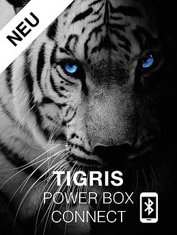 Tigris Power Box 1