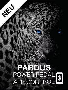 Pardus Power Pedal 1