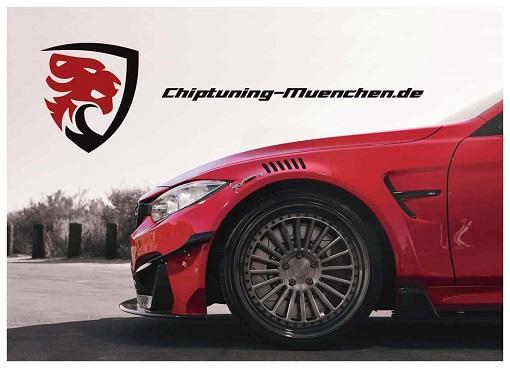 Chiptuning München 1