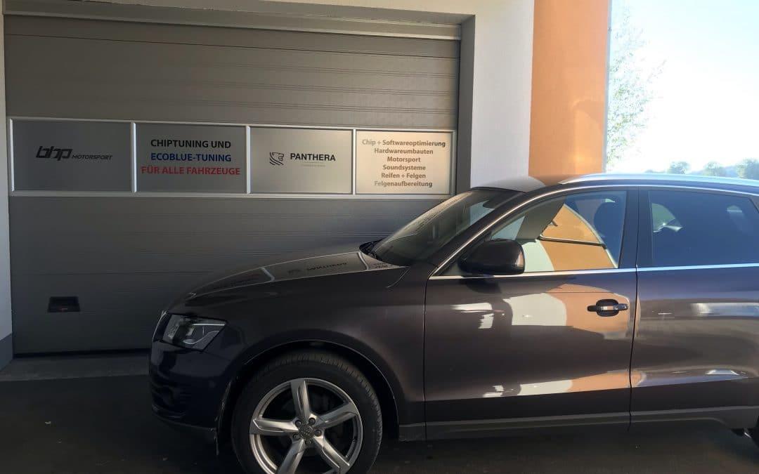 Chiptuning-Audi-Q5