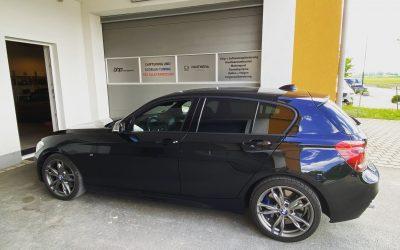 BMW f20 M135i Chiptuning