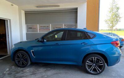 Chiptuning BMW X6M